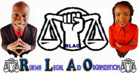 RUKWA LEGAL AID ORGANIZATION