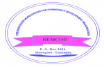 THE RESOURCES MOBILIZATION FOR COMMUNITY DEVELOPMENT (REMCOD Organization)