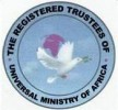 UNIVERSAL MINISTRY OF AFRICA INTERNATIONAL