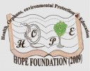 HOPE FOUNDATION (2009)