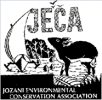 JOZANI ENVIRONMENTAL CONSERVATION ASSOCIATION